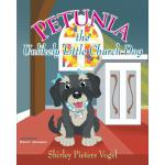 【预订】Petunia the Unlikely Little Church Dog