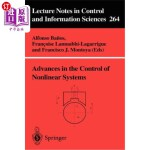 【中商海外直订】Advances in the Control of Nonlinear Systems