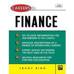 【预订】Careers in Finance
