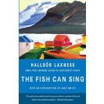 【预订】The Fish Can Sing