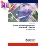 【中商海外直订】Financial Management in Academic Libraries
