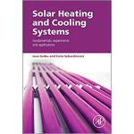 【预订】Solar Heating and Cooling Systems 9780128116623