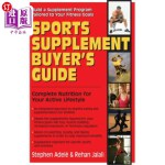 【中商海外直订】Sports Supplement Buyer's Guide: Complete Nutrition