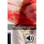 Oxford Bookworms Library: Level 4: The Scarlet Letter MP3 P
