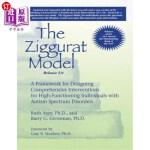 【中商海外直订】The Ziggurat Model 2.0: A Framework for Designing C