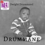 【中商海外直订】Drummane