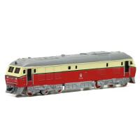 老式火��^ 合金模型� �L�热�C蒸汽火��^仿真�和�玩具小火��光回力�
