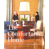 COMFORTABLE HOME, THE(ISBN=9780307588784)