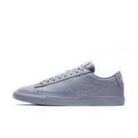 Nike/耐克 371760 男子�_拓者�典休�e低�瓦\�影逍� Nike Blazer Low