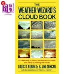【中商海外直订】The Weather Wizard's Cloud Book: A Unique Way to Pr