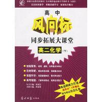 高中风向标同步拓展大课堂:高二化学(下册)