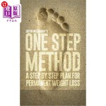 【中商海外直订】Justin Willoughby's One Step Method: A Step by Step
