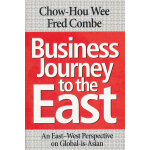 BUSINESS JOURNEY TO THE EAST(ISBN=9780071278027) 英文原版