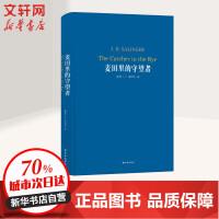 麦田里的守望者 江苏译林出版社有限公司