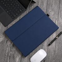 微软Surface Pro6保护套平板电脑pro5皮套键盘硅胶软硬新外壳微软SurfacePro6商 Surface
