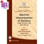 【中商海外直订】Machine Interpretation of Patterns: Image Analysis