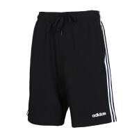 Adidas阿迪达斯 男裤 休闲运动裤透气训练短裤 DU7830