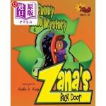 【中商海外直订】The Funny Little Mystery at Zana's Back Door