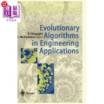 【中商海外直订】Evolutionary Algorithms in Engineering Applications