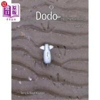 【中商海外直订】Dodo: The Unflighted Swine: Landfall