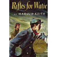 【预订】Rifles for Watie