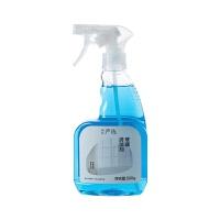 网易严选 99%除菌率,防霉除垢抑菌玻璃清洁剂500g