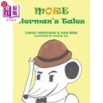 【中商海外直订】More Herman's Tales