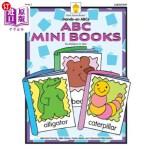 【中商海外直订】ABC Mini Books