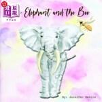 【中商海外直订】The Elephant and the Bee