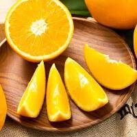 【当当基地直采】正宗赣南脐橙75-80mm果5斤装含箱 果园直发新鲜水果