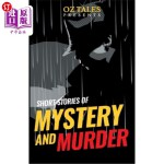 【中商海外直订】Short Stories of Mystery and Murder
