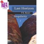 【中商海外直订】Last Horizon: Singularity
