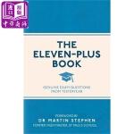 【中商原版】The Eleven-Plus Book: Genuine Exam Questions From Yes