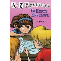 EMPTY ENVELOPE, THE (A to Z 5)A to Z 神秘事件 空信封