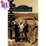 【中商海外直订】Canyon Lake