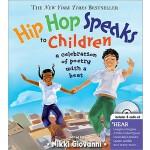 【预订】Hip Hop Speaks to Children: A Celebration of Poetry wit