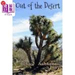 【中商海外直订】Out of the Desert