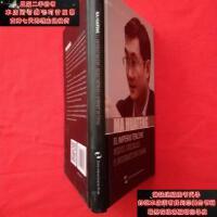 【二手旧书9成新】追梦中国:商界领袖--马化腾的腾讯帝国(西) ,内页全新,9787508537276