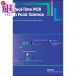 【中商海外直订】Real-Time PCR in Food Science: Current Technology a