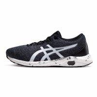 ASICS亚瑟士 男女系带跑步鞋大童运动鞋HyperGEL-YU GS 1024A013-002