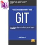 【中商海外直订】Git: Get started with GIT and work with GIT Remote