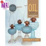 【中商海外直订】Oil Lamps II: Glass Kerosene Lamps