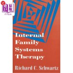 【中商海外直订】Internal Family Systems Therapy