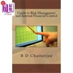 【中商海外直订】Guide to Risk Management and Internal Financial Con
