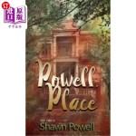 【中商海外直订】Powell Place