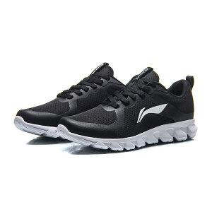 李宁LINING跑步鞋男鞋轻质轻便休闲鞋低帮运动鞋