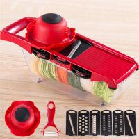 家居厨房用品用具抖音神器创意居家生活日用品小百货小工具小东西 【红色】
