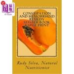 【中商海外直订】Constipation and Hemorrhoid Remedy Master Book: Lar