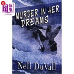 【中商海外直订】Murder in Her Dreams