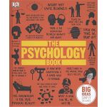 现货 英文原版 The Psychology Book. (Dk)